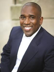Author - David T. Scott